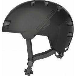 Abus Skurb Ace (Velvet Black) M 55-59