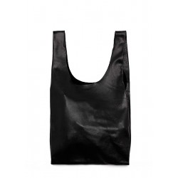 POOLPARTY Leather Tote