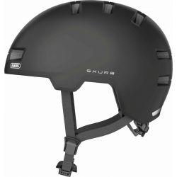 Abus Skurb MIPS (Velvet Black) M 55-59