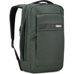 "Thule Paramount Convertible Laptop Bag 15,6"" (Racing Green)"