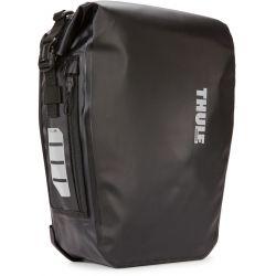 Thule Велосипедная сумка Thule Shield Pannier 17L (Black) (TH 3204208)