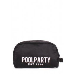 POOLPARTY Travelcase Black