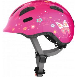 Abus Smiley 2.0 (Pink Butterfly) M