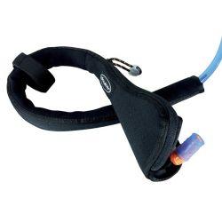 Deuter Streamer Tube Insulator (Black)