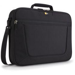 """Case Logic Attache 15.6 """"Laptop Case (Black)"""
