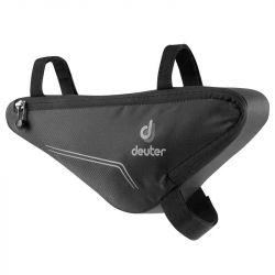 Deuter Front Triangle Bag (Black)