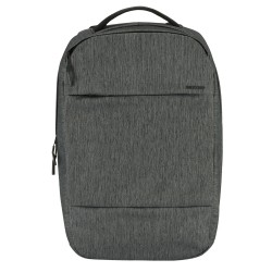 Incase City Compact Backpack (Heather Black Gunmetal Grey)