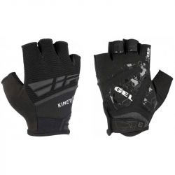 KinetiXx Laif Active Bike Glove Unisex 27-10-XL (Black)