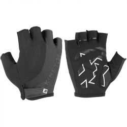 KinetiXx Lonny Smart Bike Glove Unisex 27-10-XL (Black)