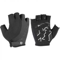 KinetiXx Lonny Smart Bike Glove Unisex 20,5-7,5-S (Black)