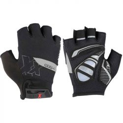 KinetiXx Lando Active Bike Glove Unisex 26-9,5-L (Black)