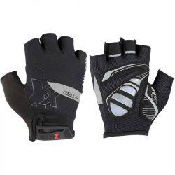 KinetiXx Lando Active Bike Glove Unisex 24-9-L (Black)