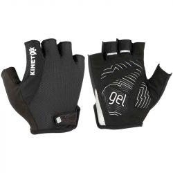 KinetiXx Liam Active Bike Glove Unisex 24-9-L (Black)