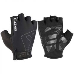 KinetiXx Lou Smart Bike Glove Unisex (Black) 27-10-XL