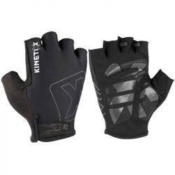 KinetiXx Lou Smart Bike Glove Unisex (Black) 20,5-7,5-S