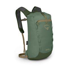 Osprey Daylite Cinch Pack (Tortuga/Dustmoss Green)