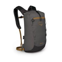 Osprey Daylite Cinch Pack (Ash/Mamba Black)