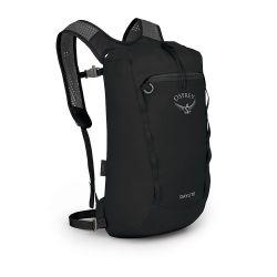 Osprey Daylite Cinch Pack (Black)