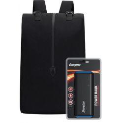 Energizer EPB004 (Black) + powerbank UE10007 (Black)