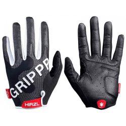 Hirzl Grippp Tour FF 2.0 L (Black/White)