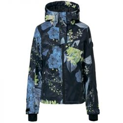 Rehall Willow Jr (Floral Lime) 116