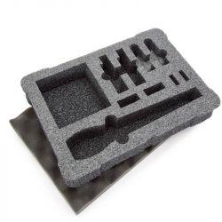Nanuk Foam 910 for Sennheiser AVX Wireless Mic