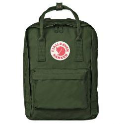 Fjallraven Kanken Laptop 13 (Forest Green)