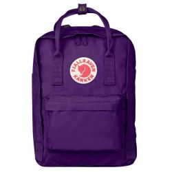 Fjallraven Kanken Laptop 13 (Purple)