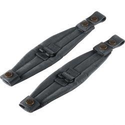 Fjallraven Kanken Mini Shoulder Pads (Super Grey)