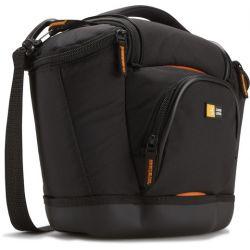 Case Logic Medium SLR Camera Shoulder Bag (Black)
