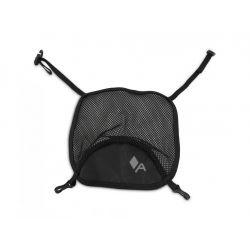 Acepac Helmet Holder (Black)