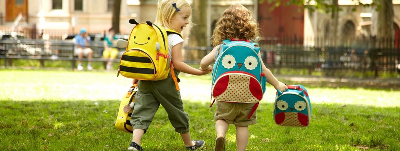 Сумки и рюкзаки Skip Hop