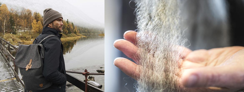 Fjallraven Norrvage (Fjällräven Norrvåge)