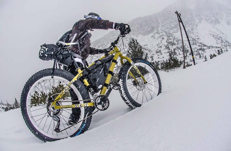 Велосипедные сумки 7 Roads