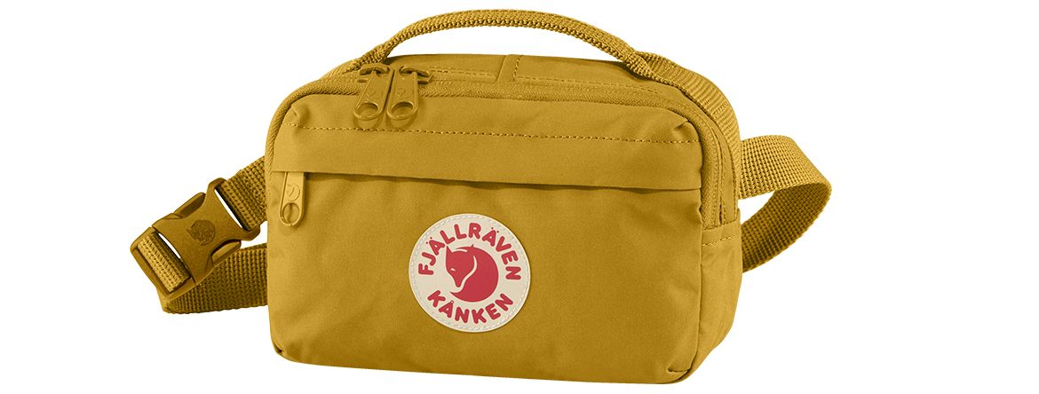 Поясная сумка Fjallraven Kanken Hip Pack