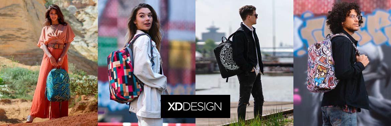 XD Design Bobby Soft Art