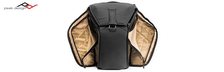 Рюкзаки и сумки Peak Design