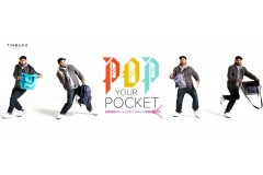 Timbuk2 - pop your pocket