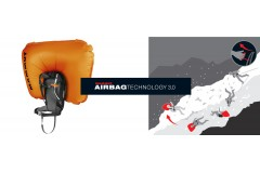 Mammut Airbag System 3.0