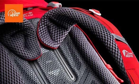 Рюкзаки и сумки Lowe Alpine